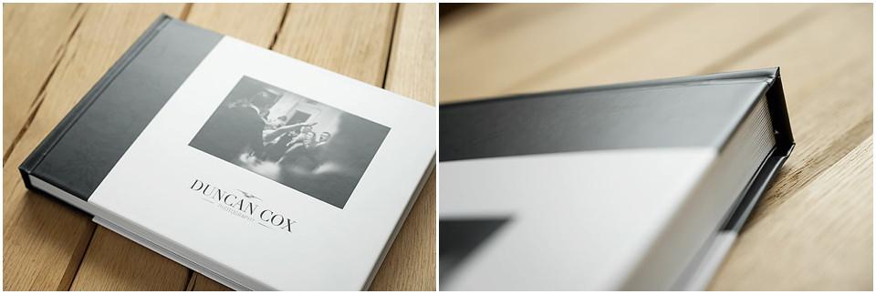 Hardbacked Book