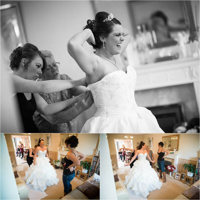 West Midlands Wedding Photographer 003