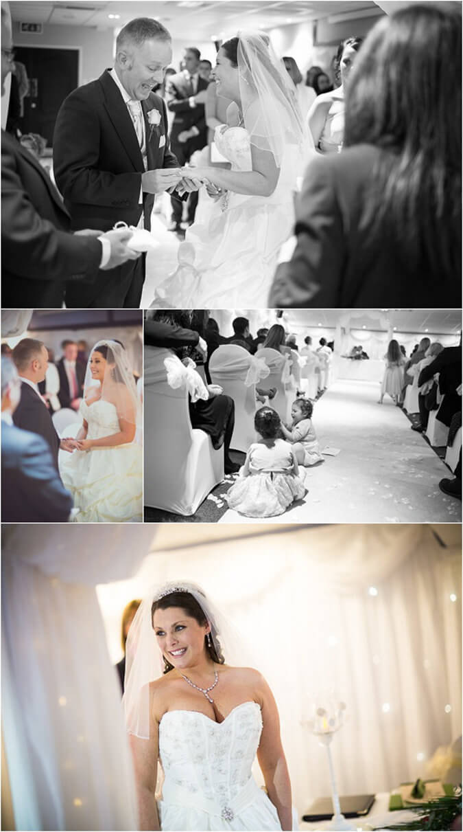 West Midlands Wedding Photographer 008