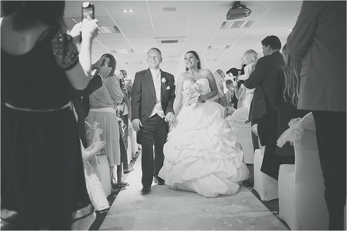 West Midlands Wedding Photographer 009