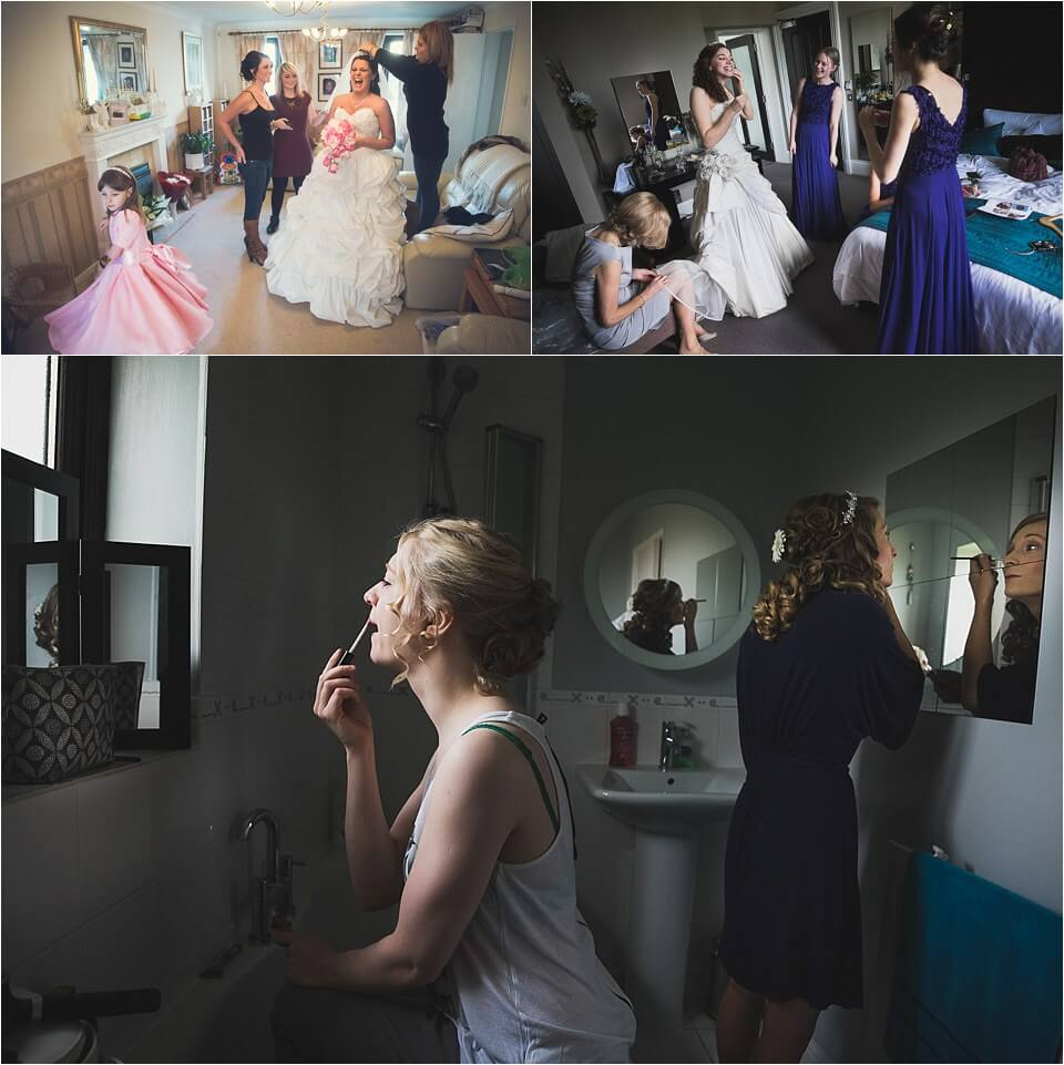 Worcestershire Wedding Photography