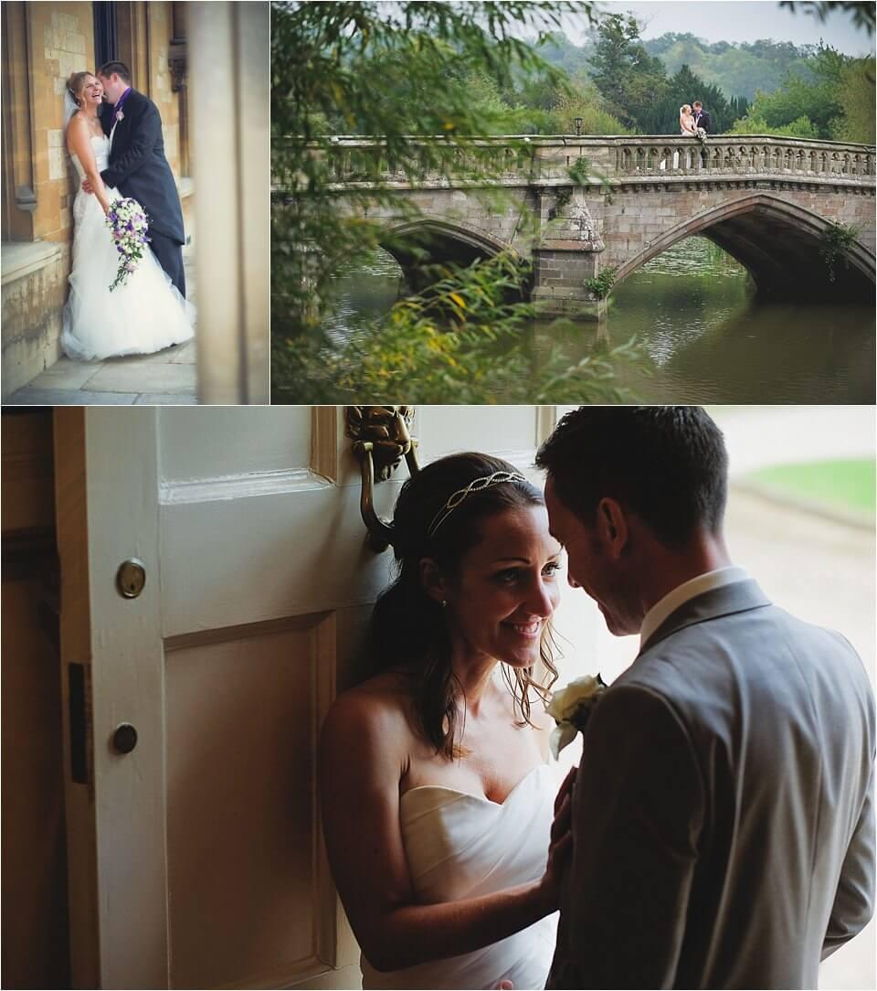 Worcestershire Wedding Photographers