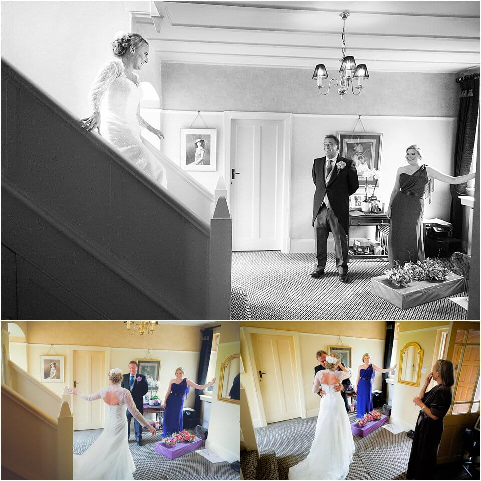 Hampton Manor Wedings