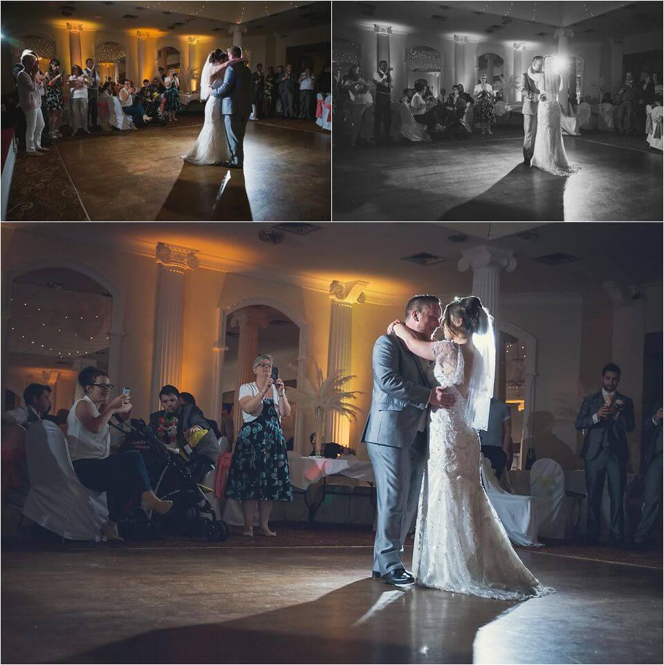 A Wonderful Wedding At Cwrt Bleddyn Hotel In Monmouthshire