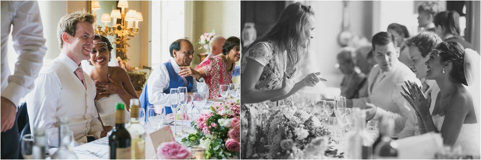 Kirtlington Park Wedding Photographers