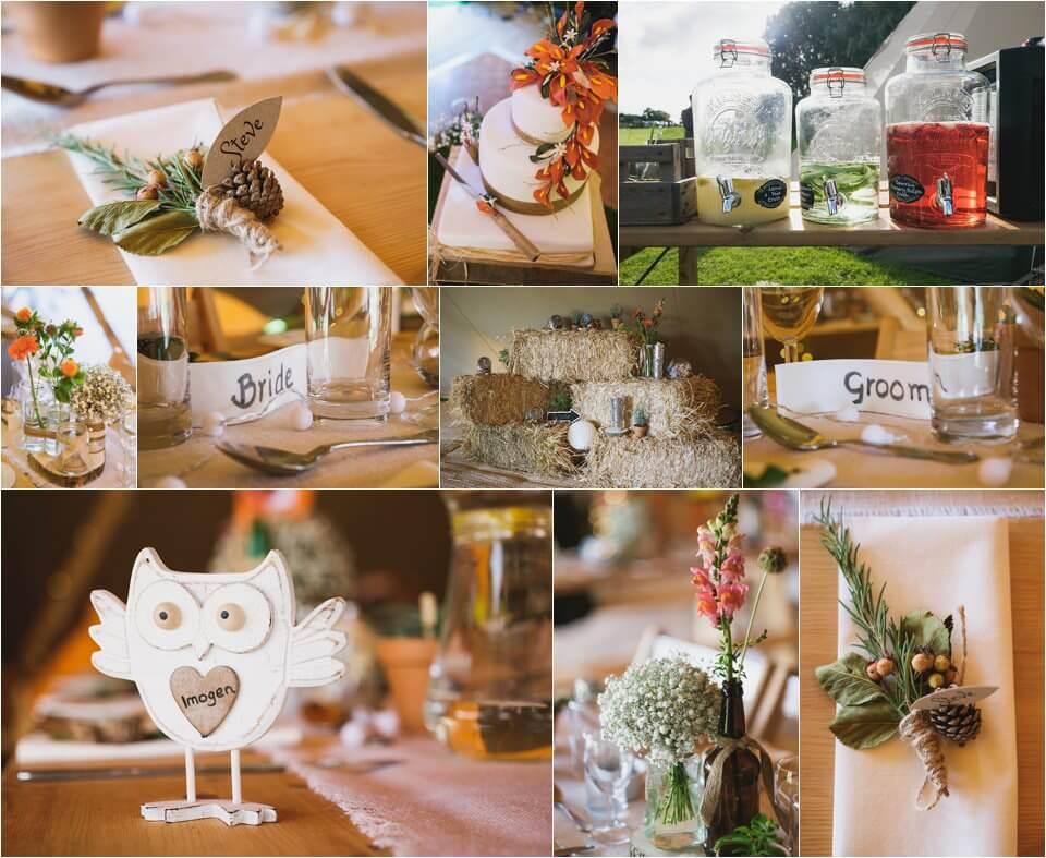 Tipi Wedding Photography 033