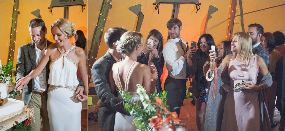 Tipi Wedding Photography 046