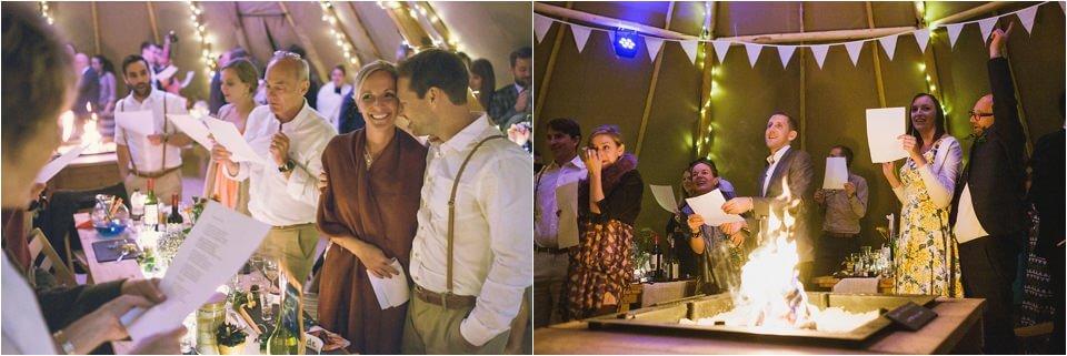 Tipi Wedding Photography 063