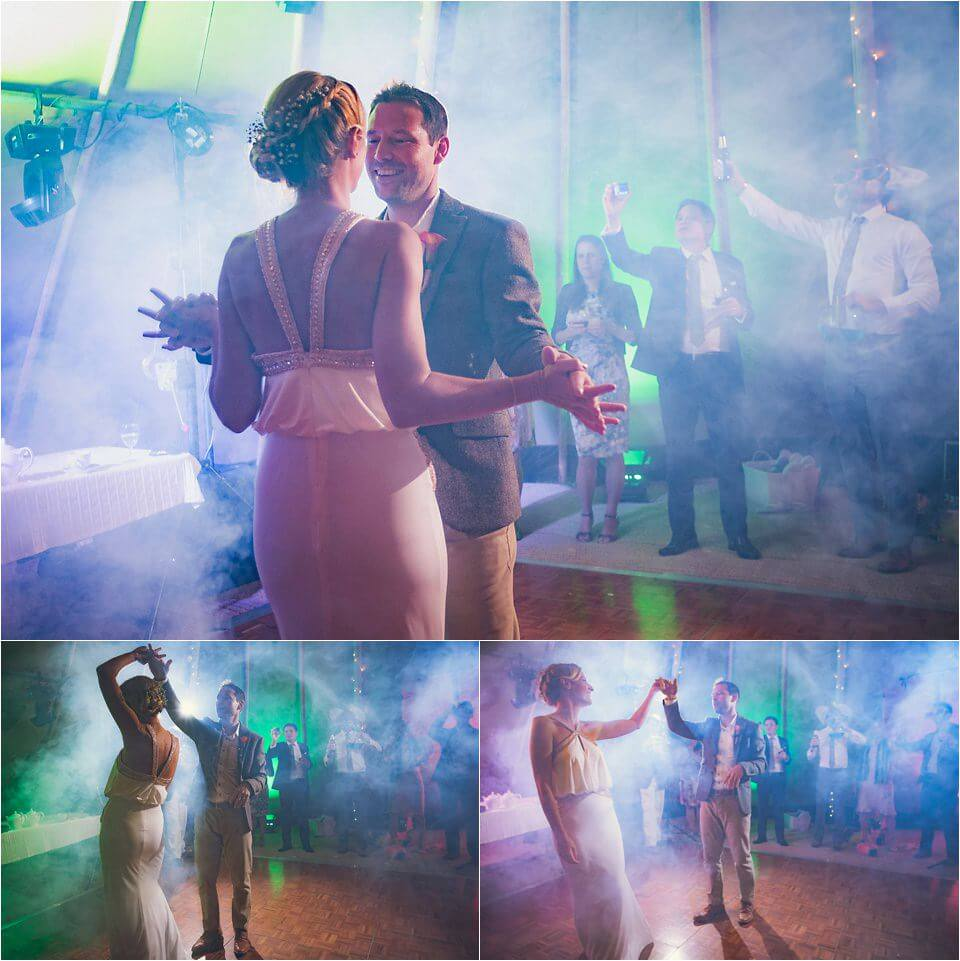 Tipi Wedding Photography 065