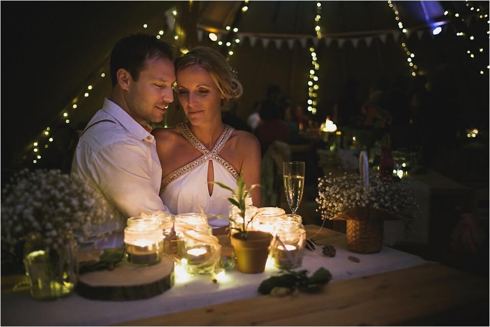 Tipi Wedding Photography 072