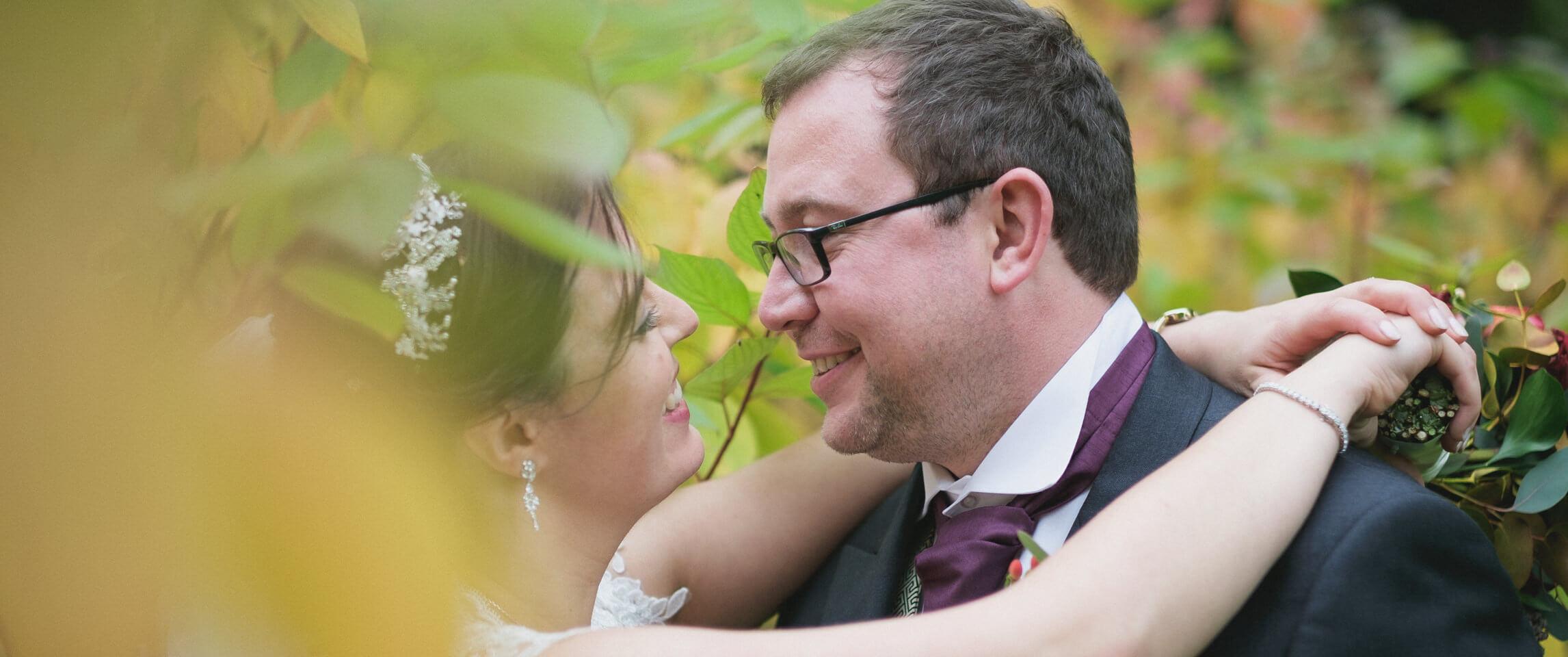 Worcestershire Wedding Photography At Birtsmorton Court