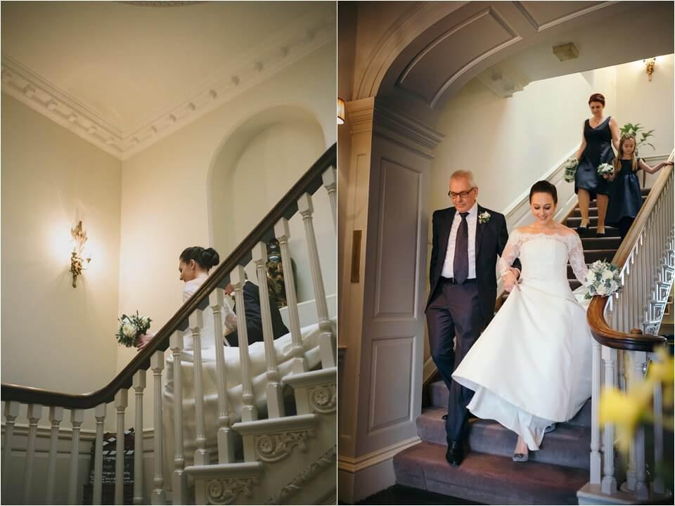 The Elms Hotel Wedding Photography