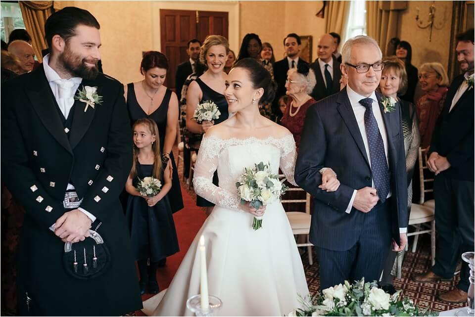 The Elms Hotel Wedding 024