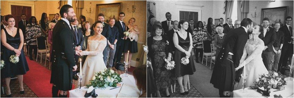 The Elms Hotel Wedding 028