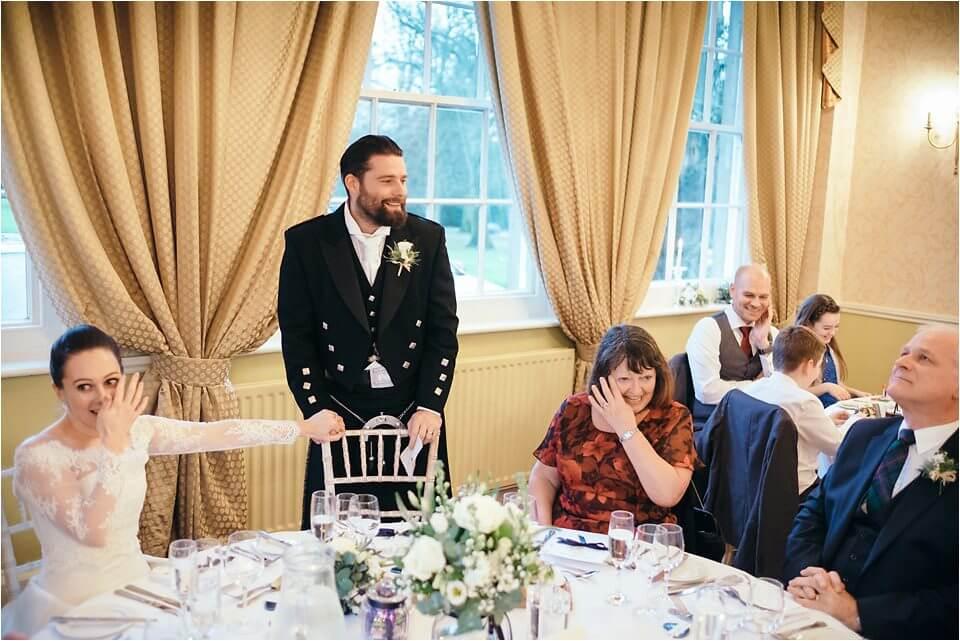 The Elms Hotel Wedding 046