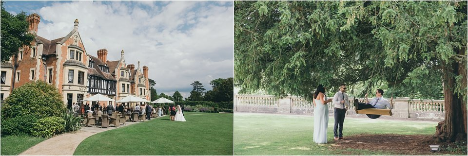 Wood Norton Wedding Photographer
