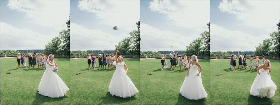 Wood Norton Wedding Photography