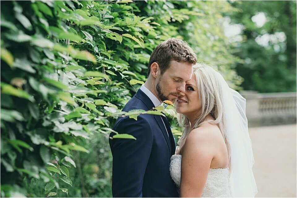 Wood Norton Wedding