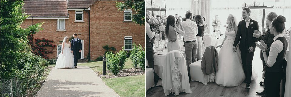 Wood Norton Wedding Photographers