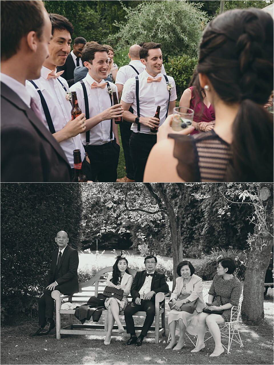 Friars Court Wedding Photographers