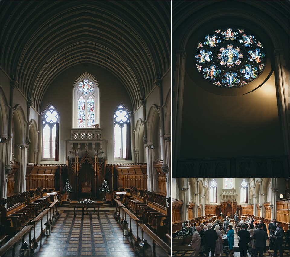 Stanbrook Abbey Photographer