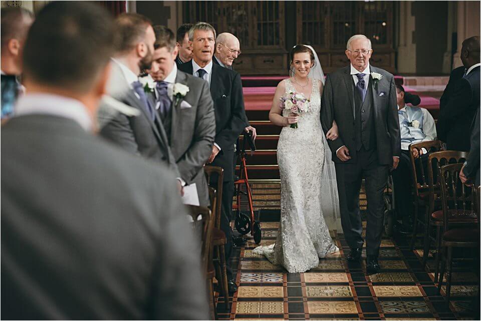 Stanbrook Abbey Wedding Photographer