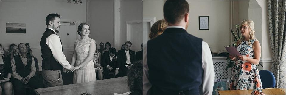 Merchants Wedding Photographer