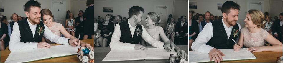 Merchants Wedding Photography