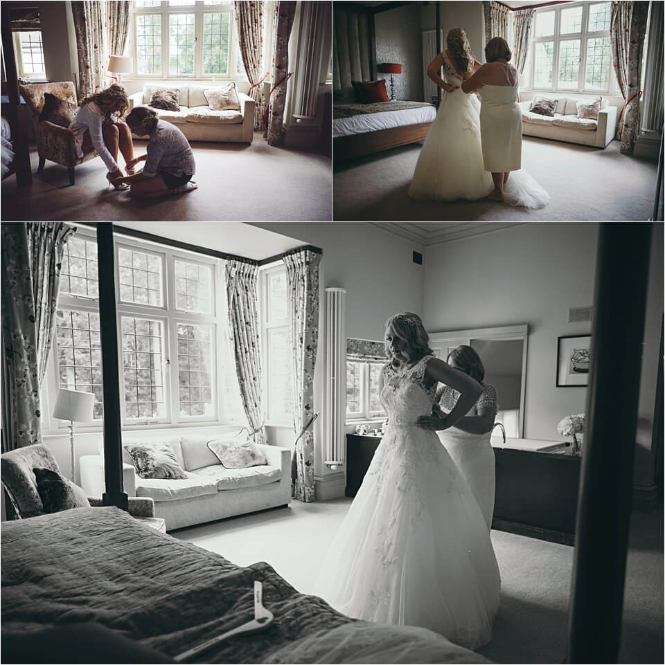 Wedding Reception West Midlands: Stunning West Midlands Wedding Photography At Hogarths