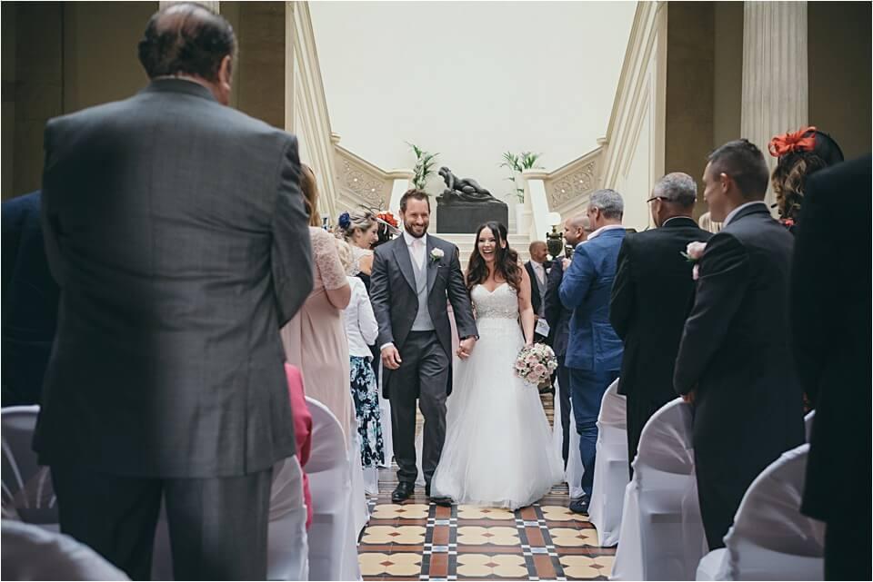 Whitbourne Hall Wedding Photographer