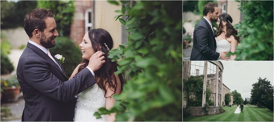 Whitbourne Hall Wedding Photographers