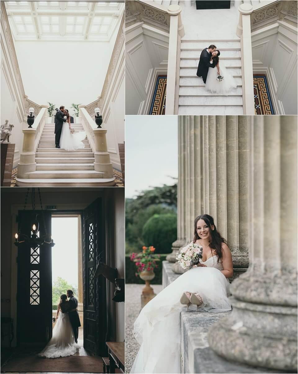 Whitbourne Hall Photographer