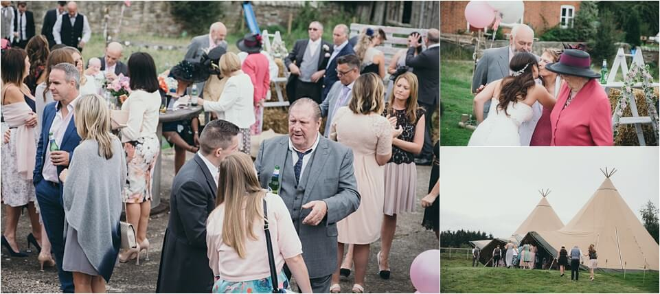 Whitbourne Hall Wedding Photographers