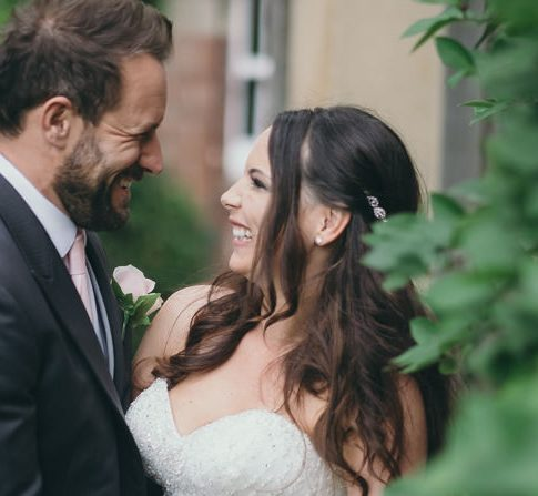 Whitbourne Hall Wedding Photography