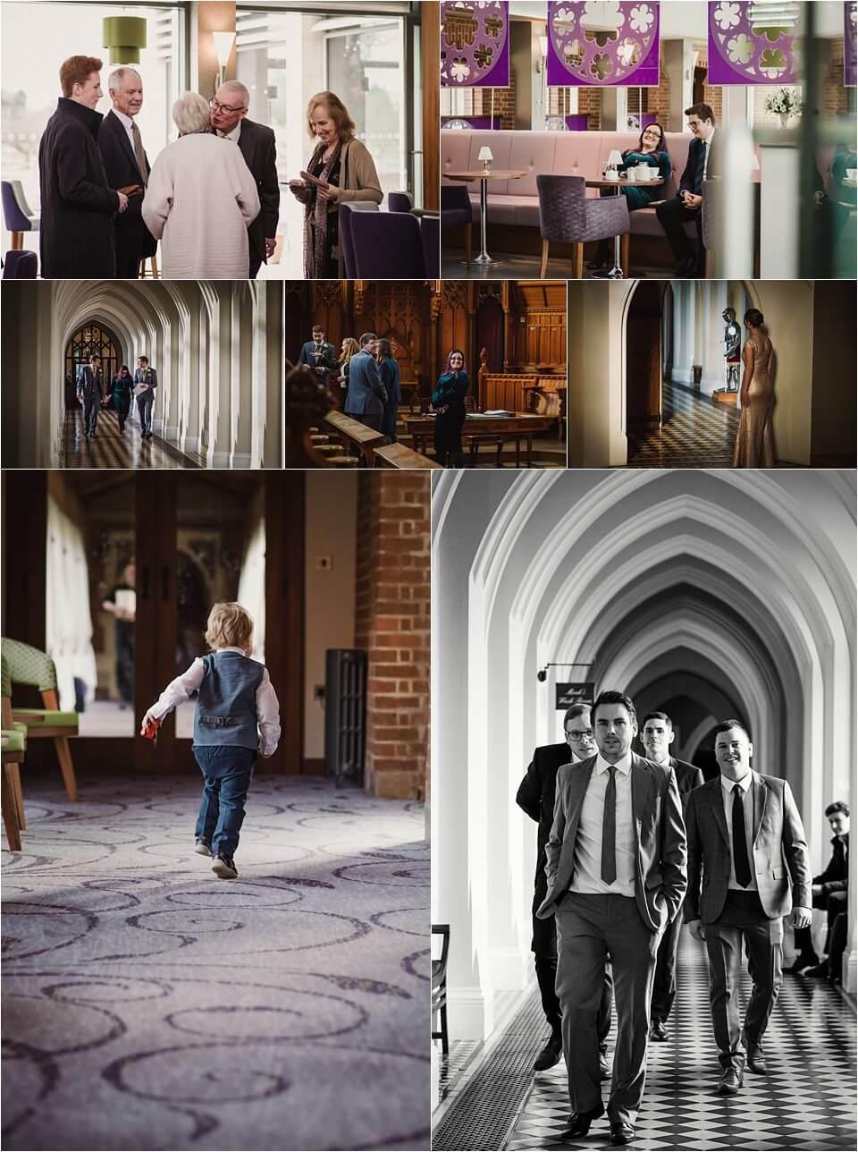 Stanbrook Abbey Photographer