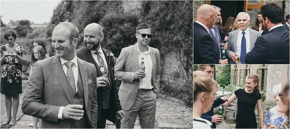 Chaffeymoor Grange Wedding Photography