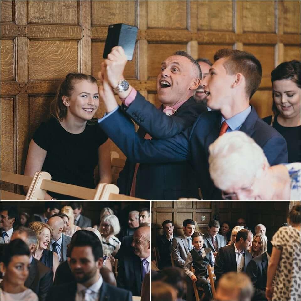 Chaffeymoor Grange Wedding Photographers