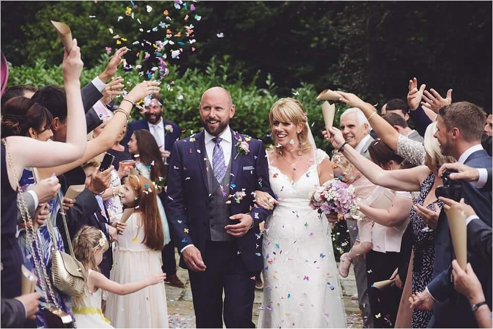 Chaffeymoor Wedding Photographer
