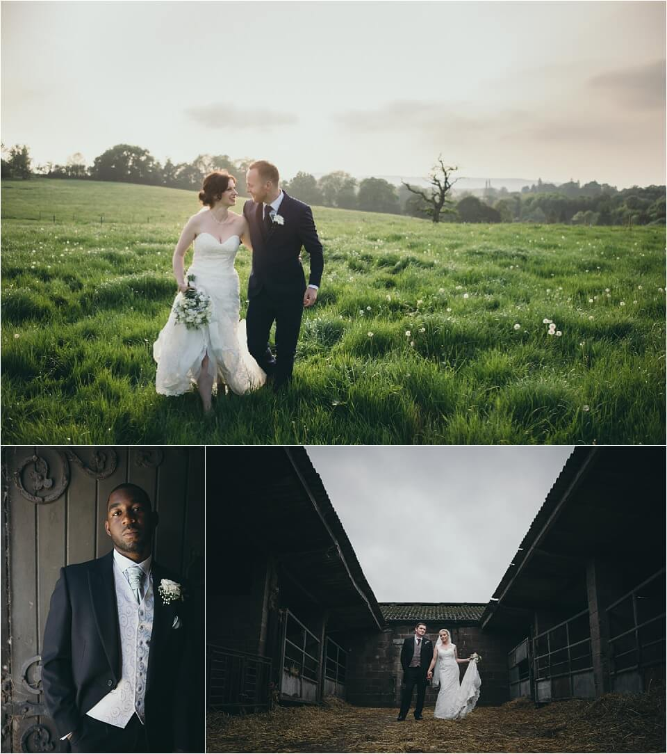 Worcestershire Wedding Photographers