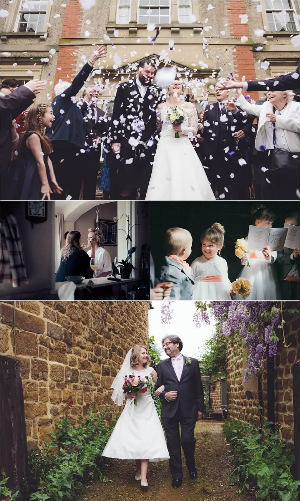 Pershore Wedding Photographer