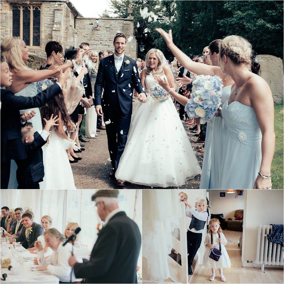 Pershore Wedding Photographers