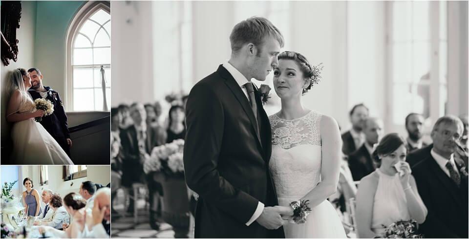 Worcestershire Wedding