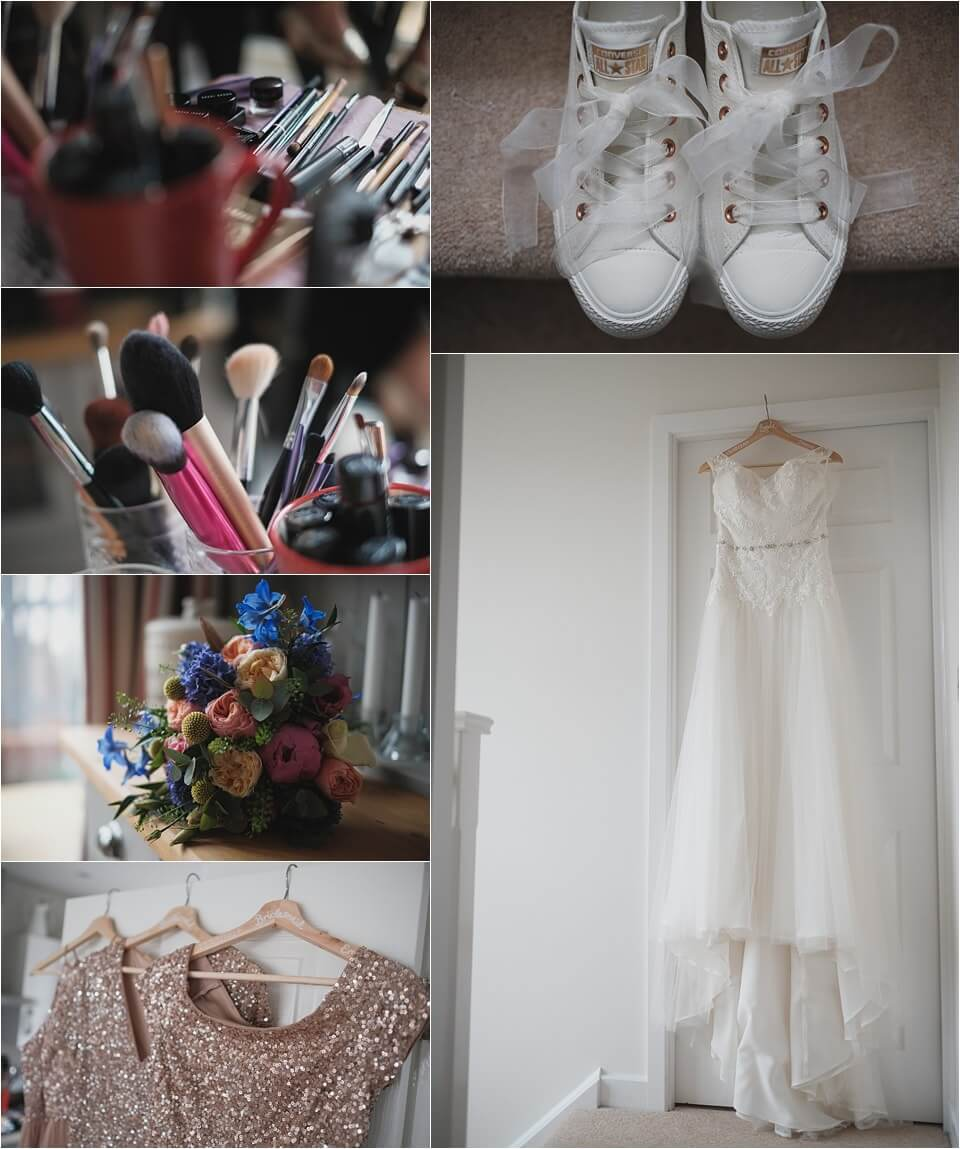 Eckington Wedding Photographers