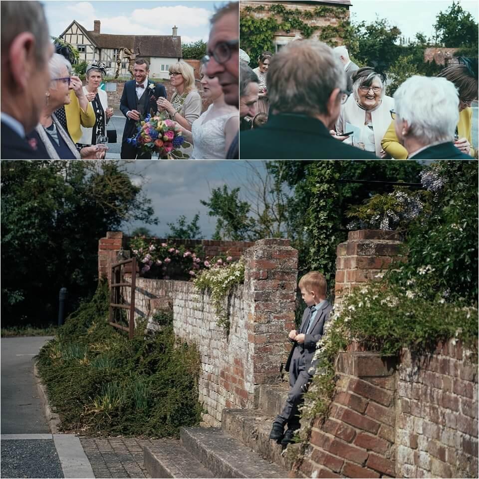 Eckington Manor Photography