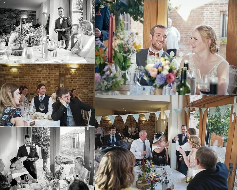 Eckington Manor Wedding