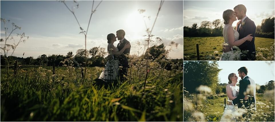 Eckington Wedding