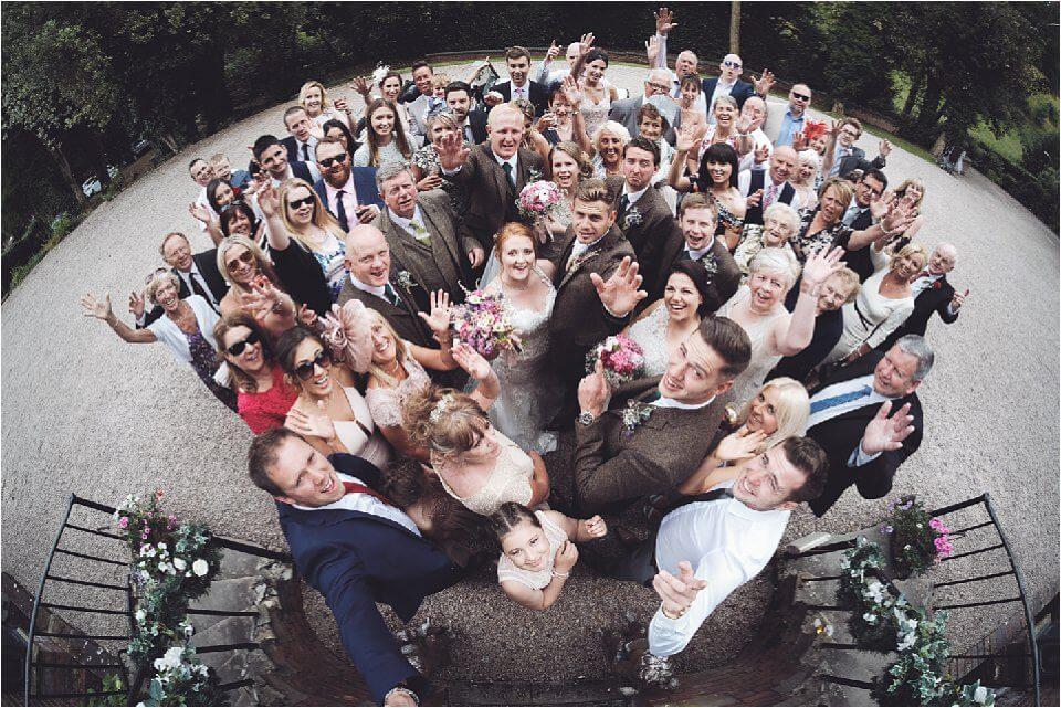 Kateshill House Wedding Photography