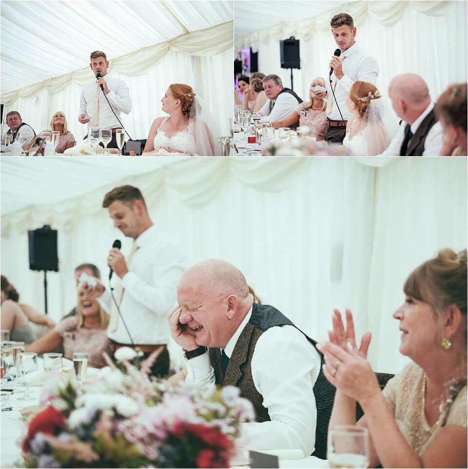 Kateshill Wedding