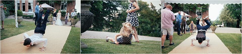 Kateshill House Wedding Photographers