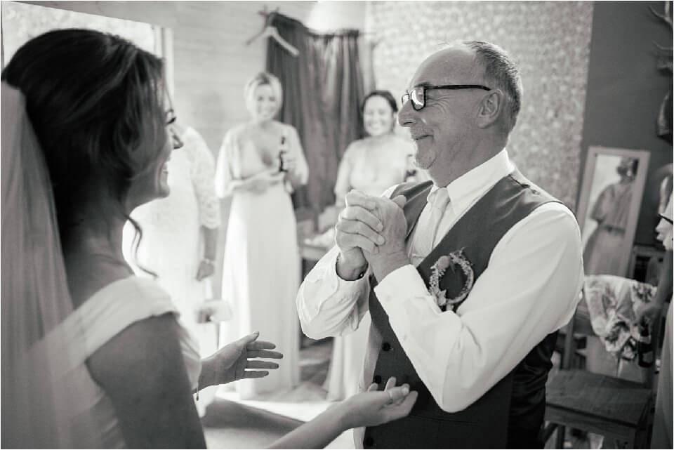 Woodland Wedding Photographers